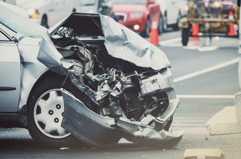 Albuquerque car accident: Find more on New Mexico laws
